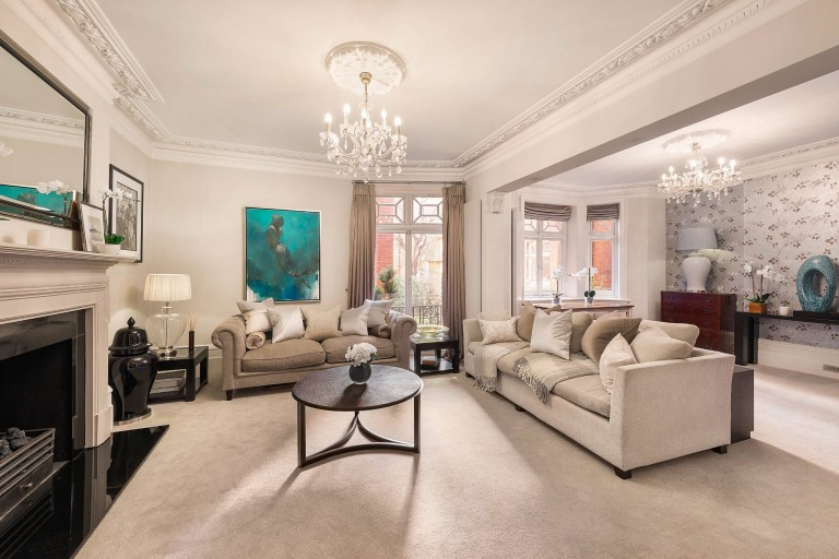 View Full Details for Abingdon Villas, Kensington, W8 - EAID:31fe799b04e63fa4bce598e9c6f14f52, BID:1